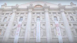RE ITALY WINTER FORUM 2017