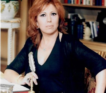 Anna La Rosa