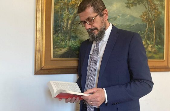 Massimo Rizza